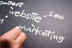 Website Marketing and SEO Planning